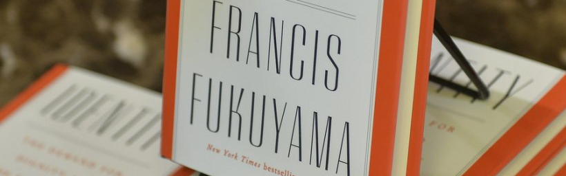 Review: Identity by Francis Fukuyama